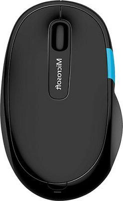 Microsoft Sculpt Comfort Bluetooth Mouse
