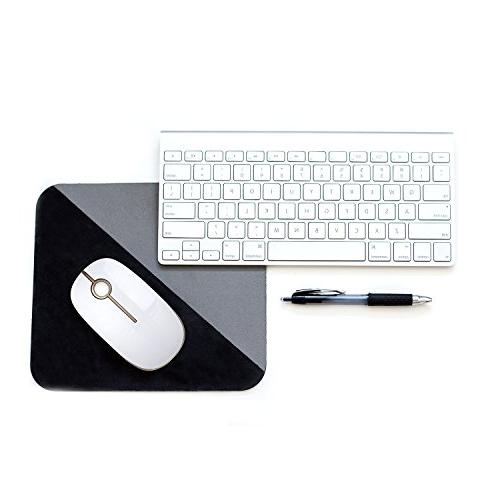 Jelly Wireless with Nano Mobile Mice for Notebook, PC, Computer, Gold