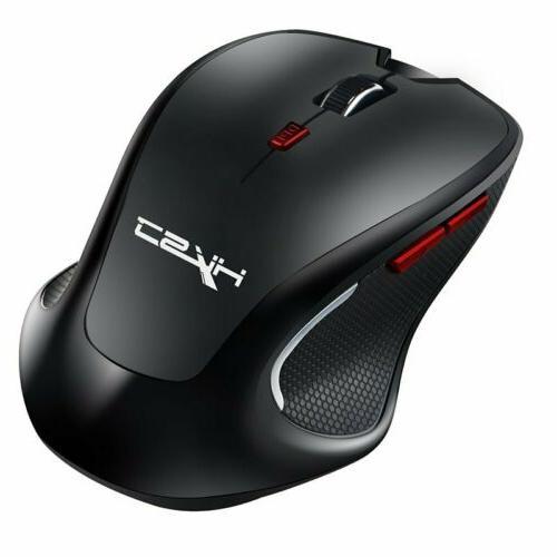 t21 bluetooth 3 0 wireless mouse 2400dpi
