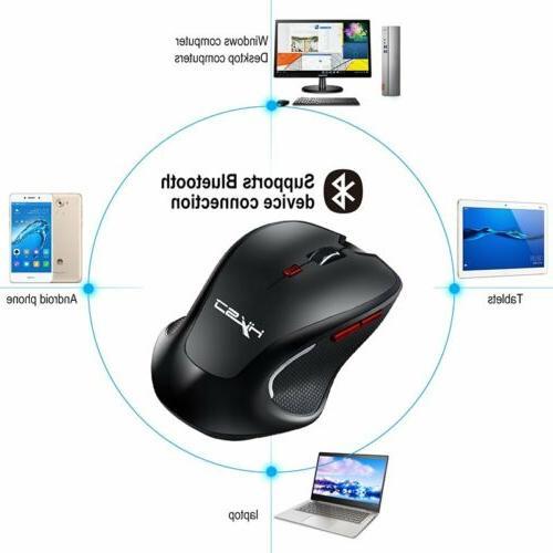 T21 Mouse 2400DPI Optical