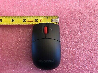 Lenovo Thinkpad NEW version ThinkPad Laser Wireless Mouse
