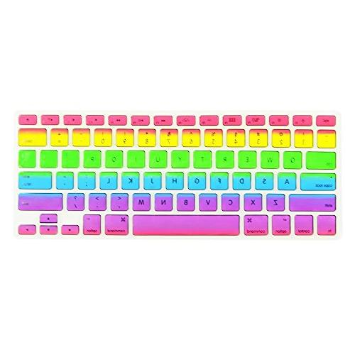 topcase camouflage silicone keyboard cover