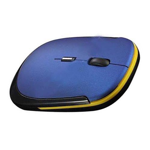 Ultra-Slim USB Optical Wheel <font><b>Mouse</b></font> Dell