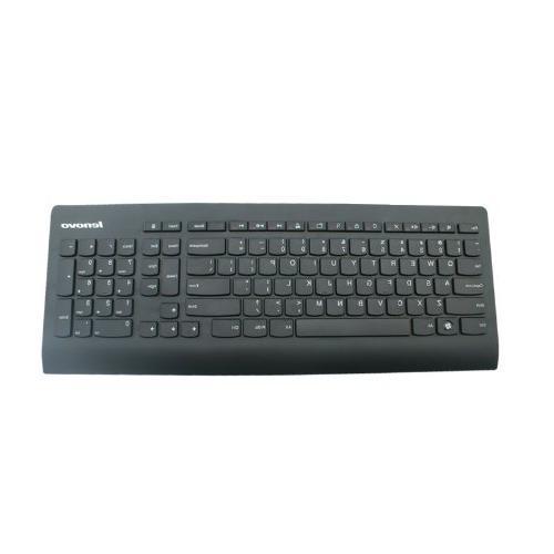 Lenovo Plus Keyboard