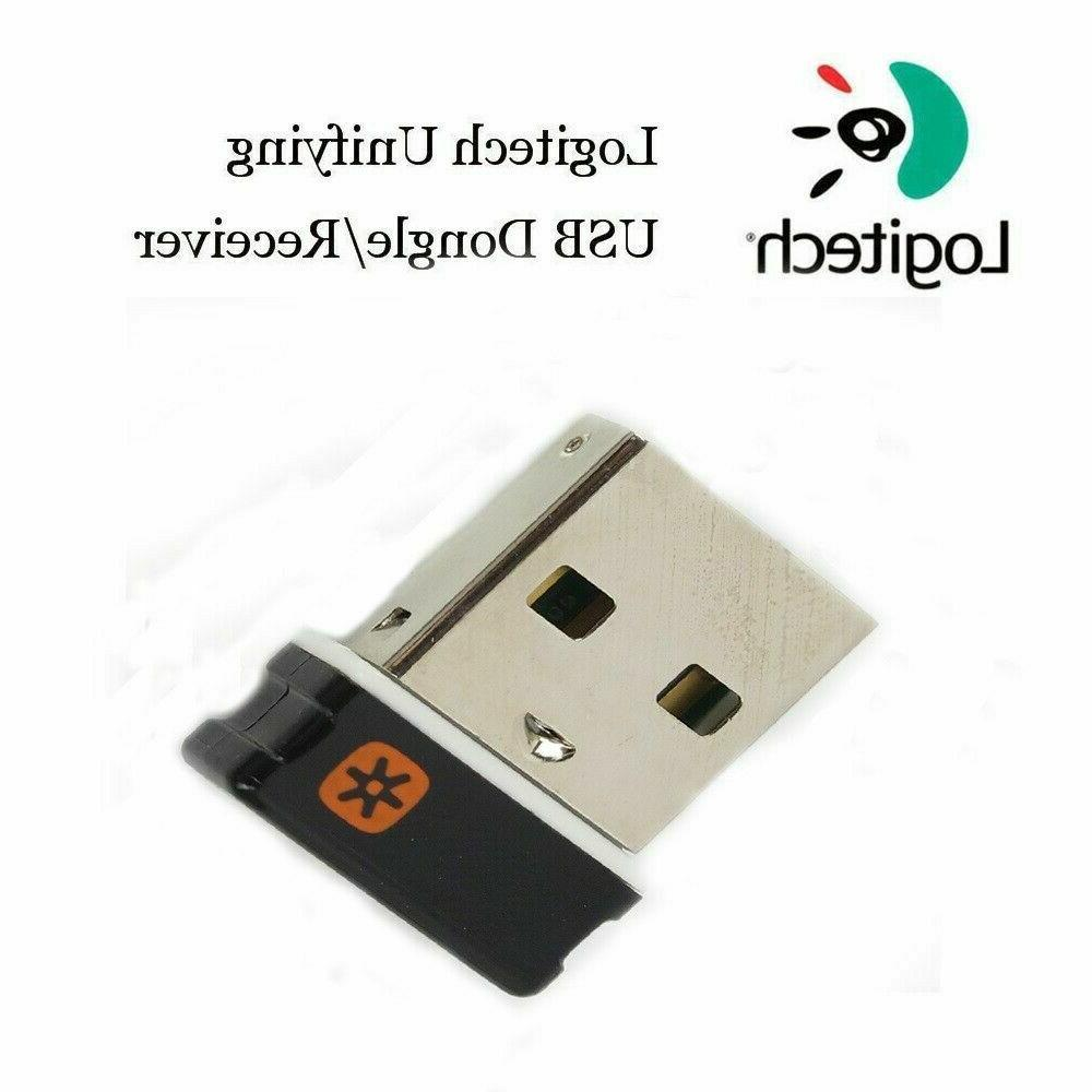 New Logitech Unifying USB Receiver for Mouse MX