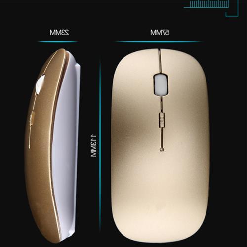 US Stock Optical Ultra USB Mice