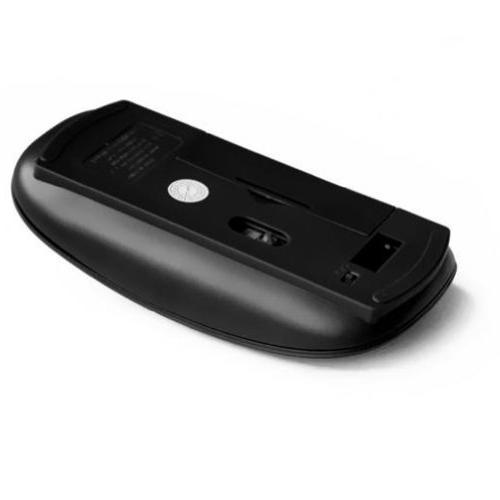 ELENKER™ USB Optical Mice for Apple Macbook Air Black