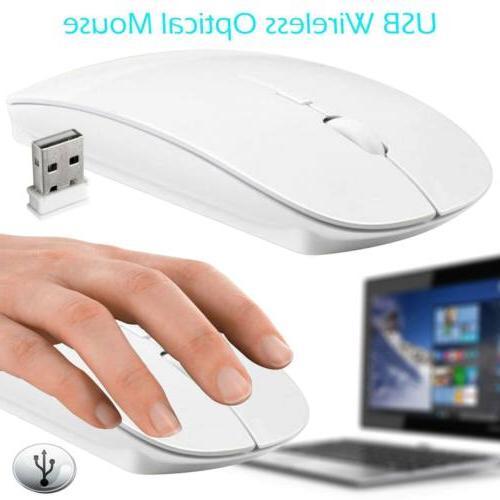 usb wireless optical mouse mice