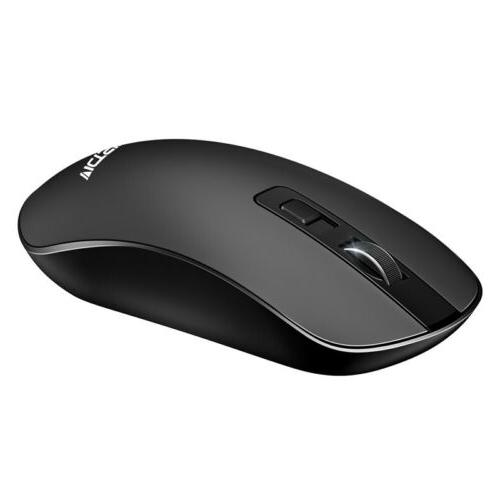 Mouse USB 2.0 Receiver Black US