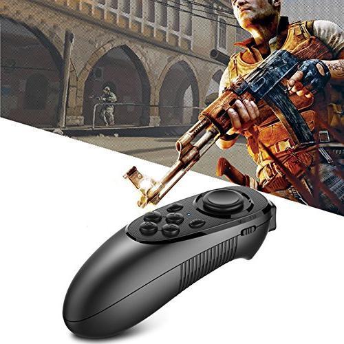 vr remote controller gamepad bluetooth