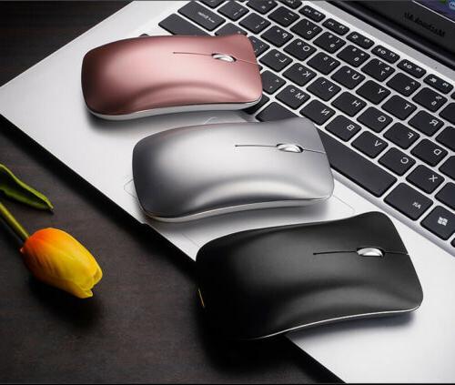 Wireless Mouse Laptop PC