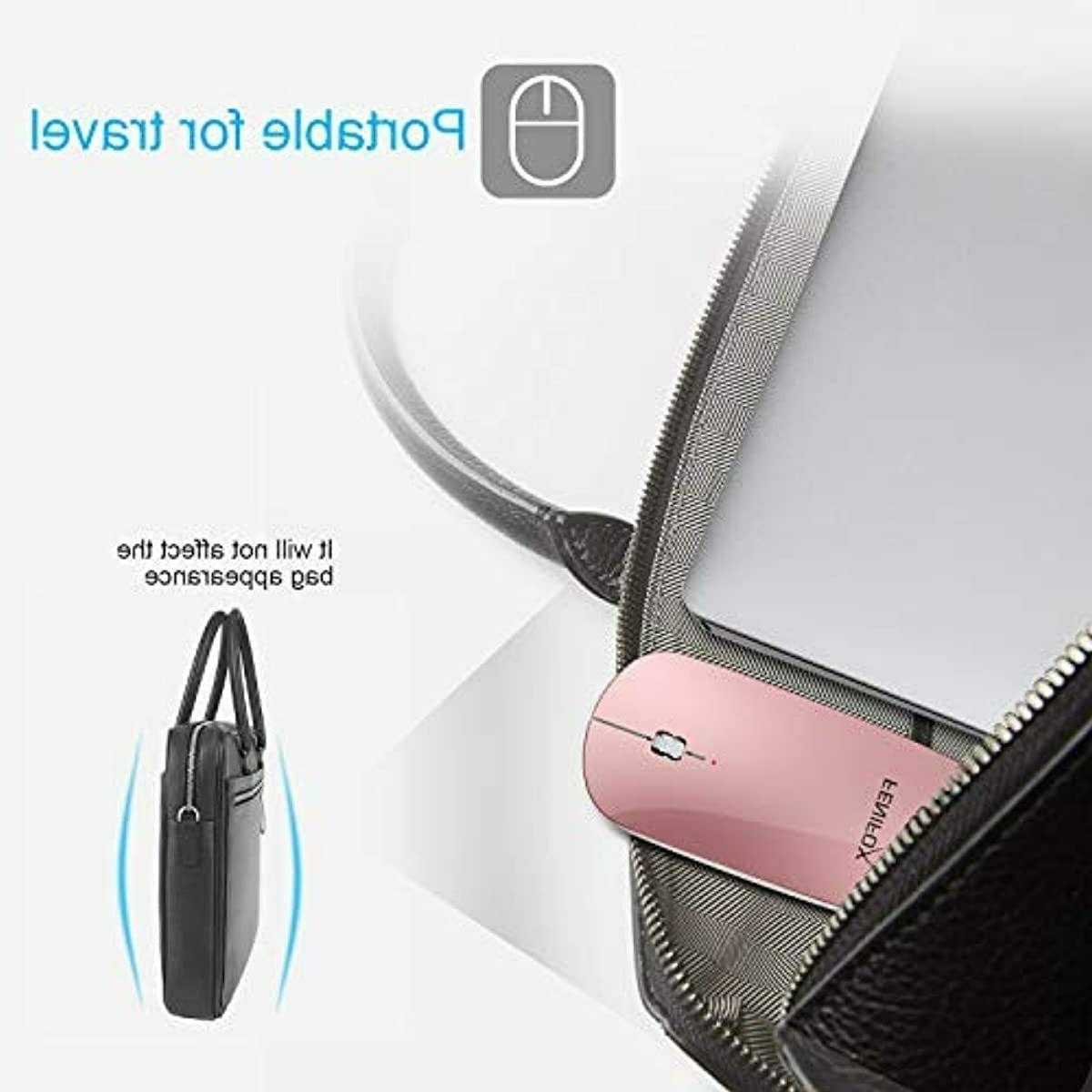 Wireless Travel Ultra-Thin Mini Mobile Optional
