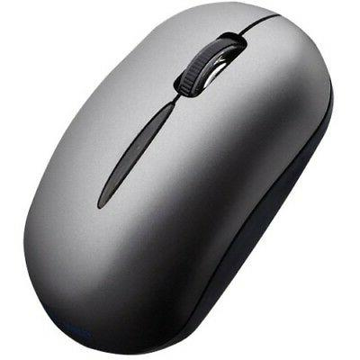 wireless bluetooth notebook mouse