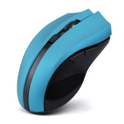 Wireless Gaming Mouse Optical Wireless Laptop