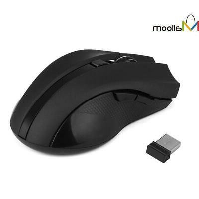 wireless gaming mouse 2 4ghz optical wireless