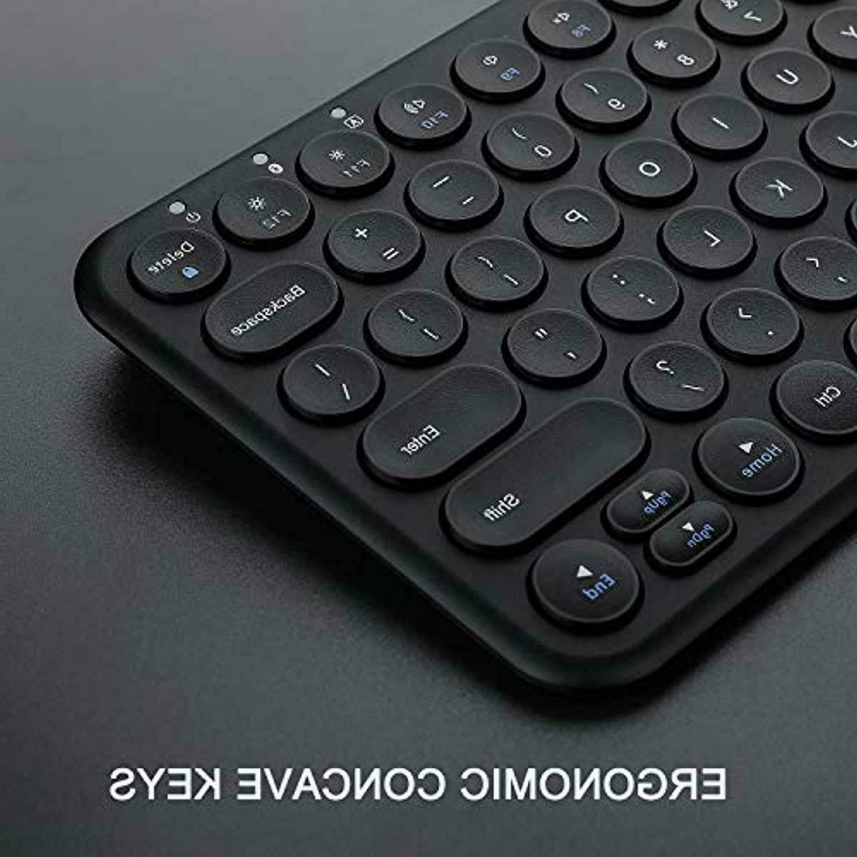Wireless Keyboard and Combo, Jelly Sma