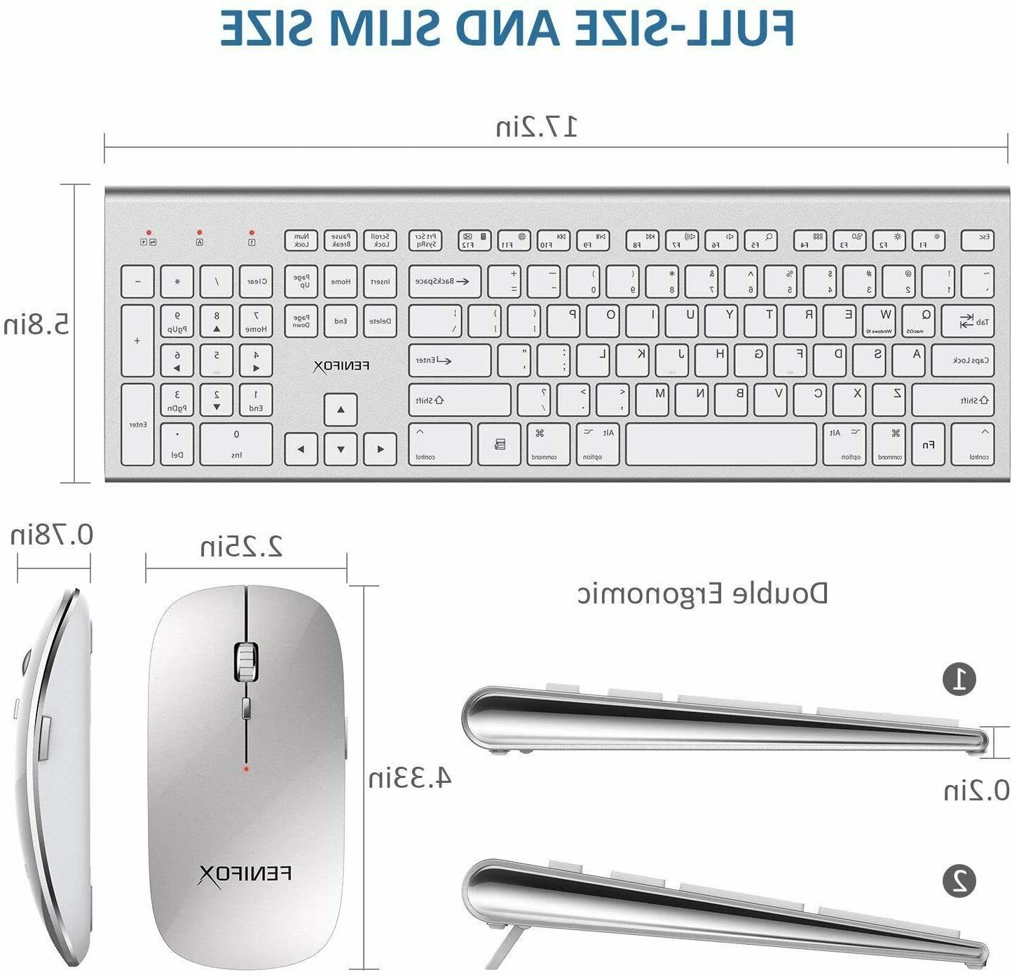 Wireless for PC macOS
