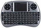 IPazzPort Wireless Mini Keyboard And Touchpad Mouse Combo Fo