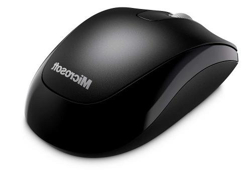 Microsoft Mobile Mouse 1000