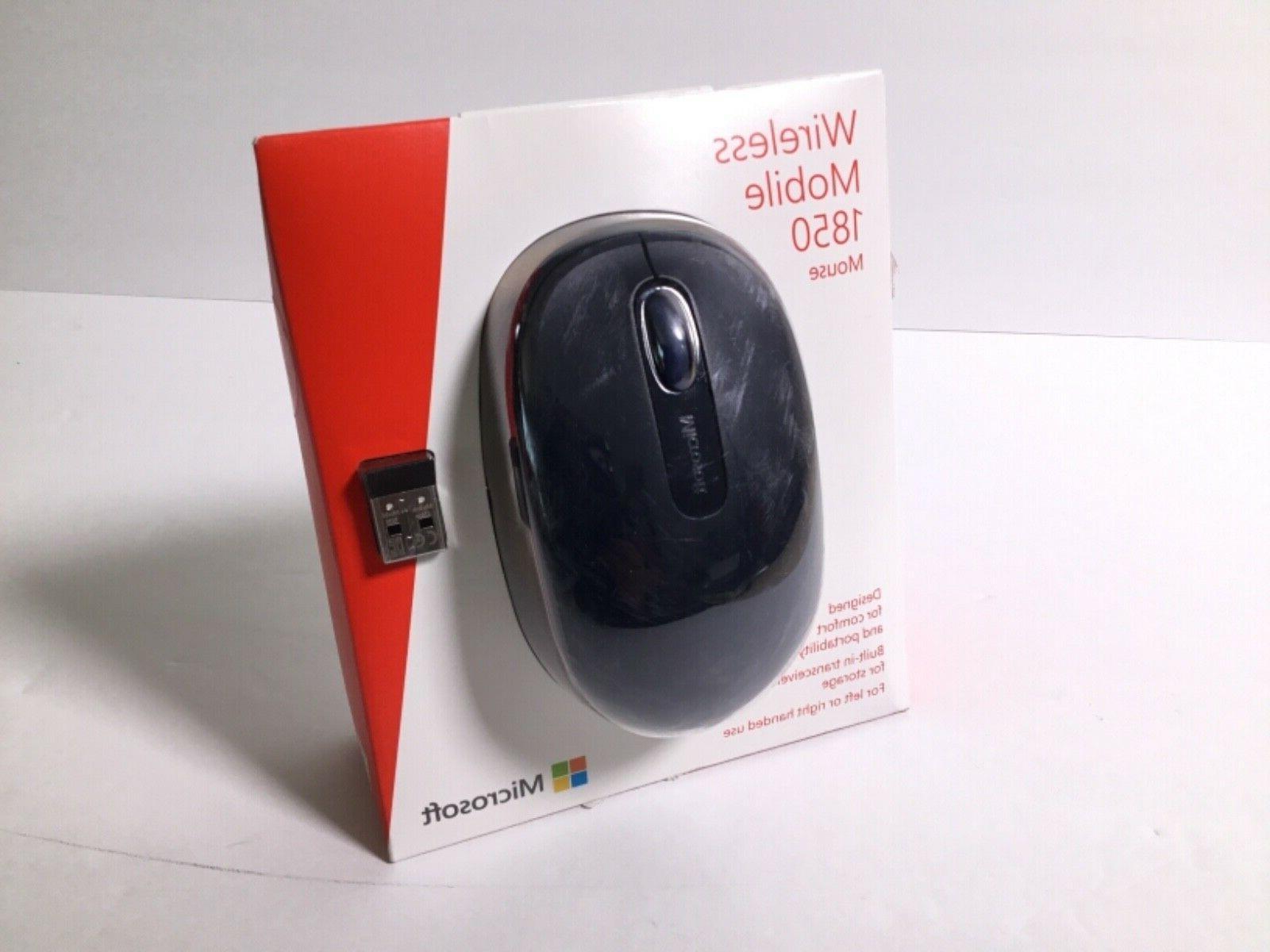 Microsoft Mobile1850 Cordless USB For Mac