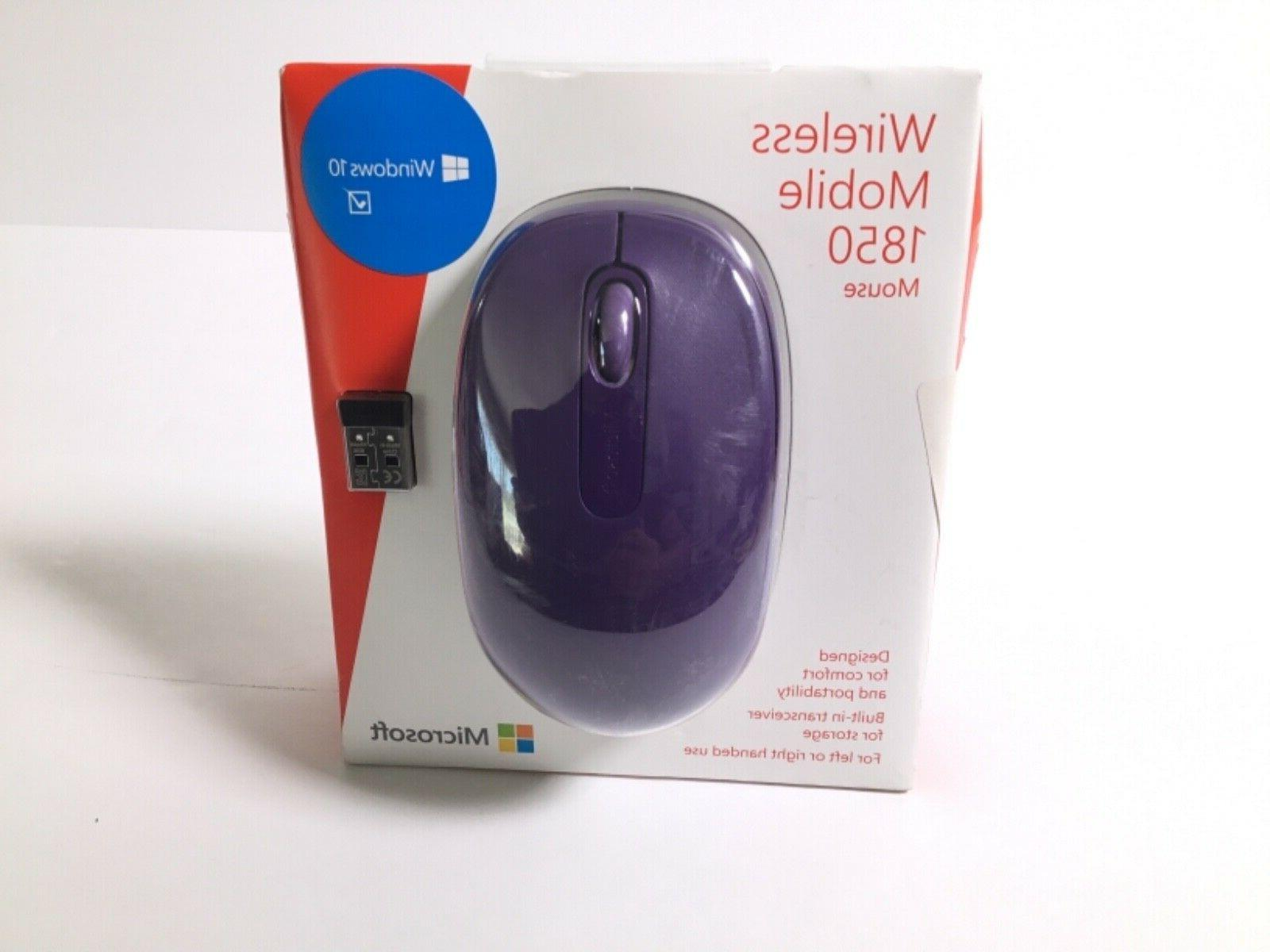 Microsoft Wireless Cordless For PC