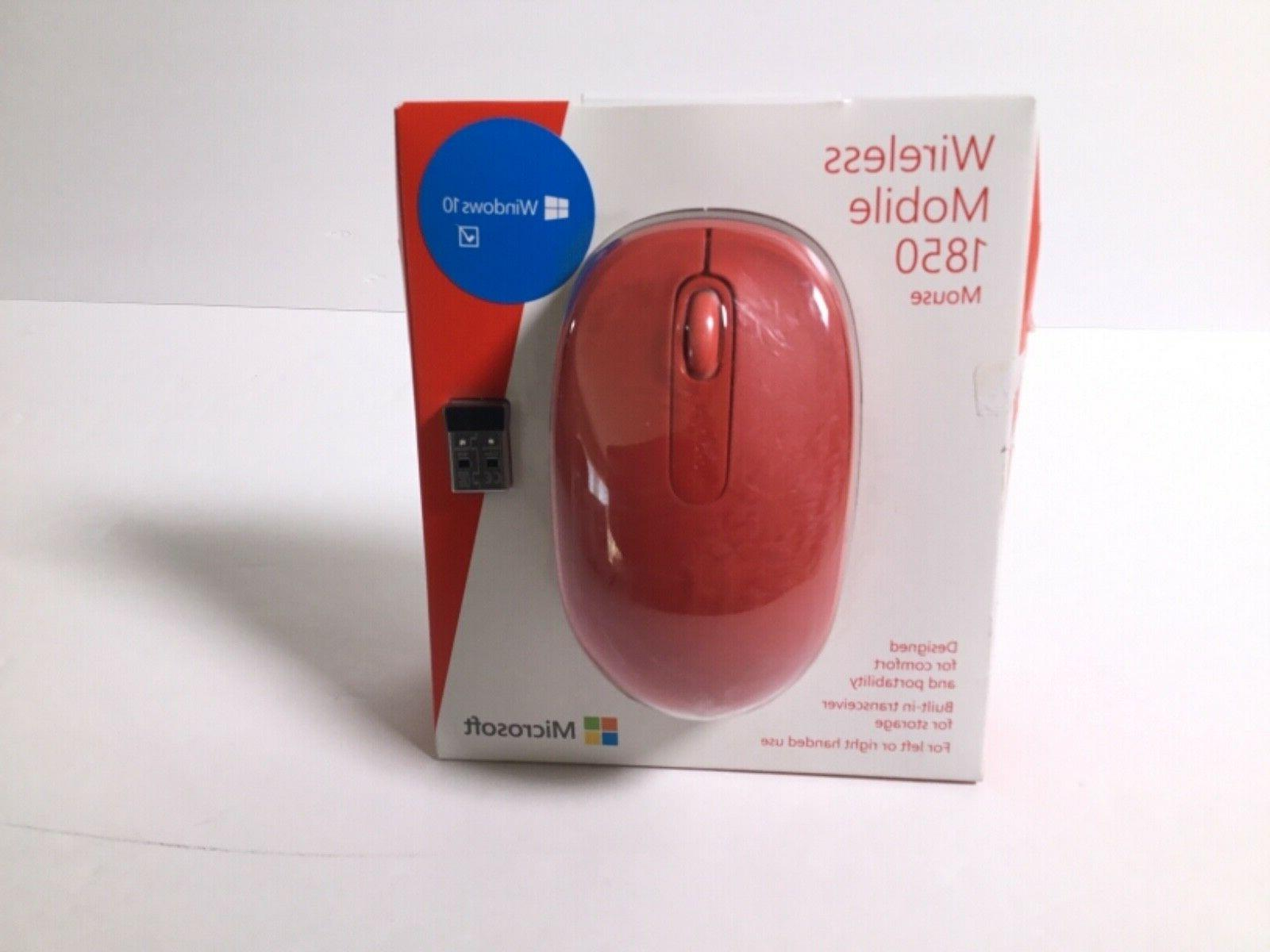 Microsoft Mouse Cordless USB Receiver For Mac #A101