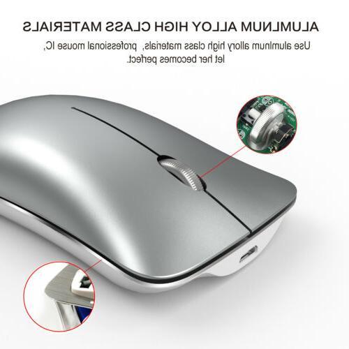 Wireless Optical Mice Laptop PC