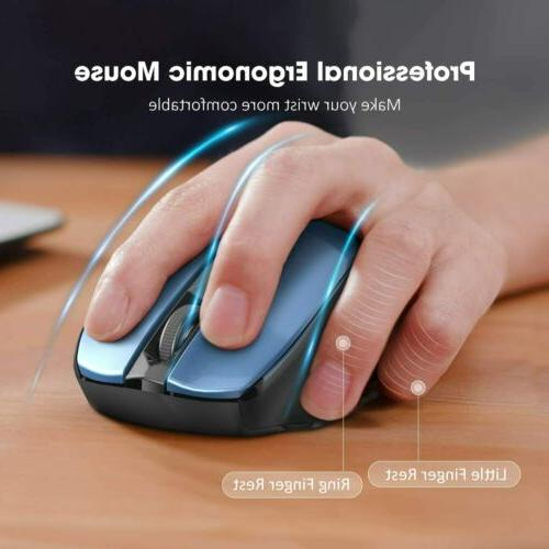 Wireless Mouse Mouse
