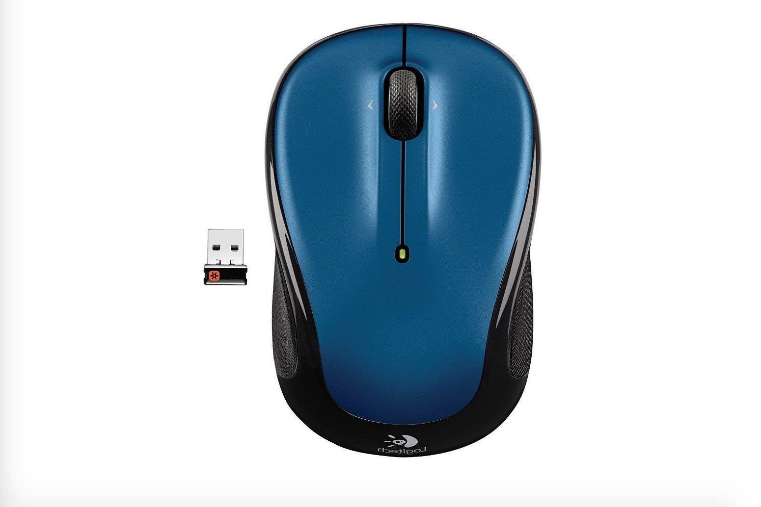 Logitech Mouse with