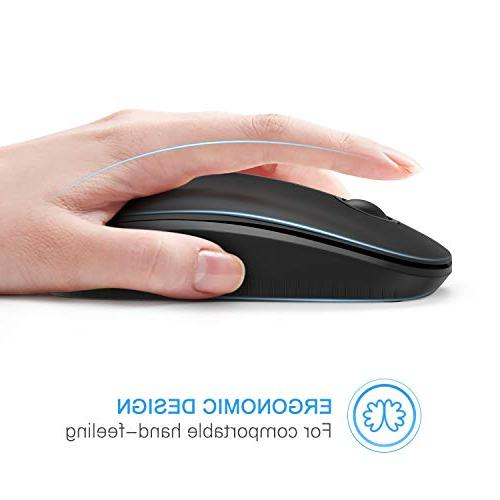 Jelly Wireless Slim for Laptop
