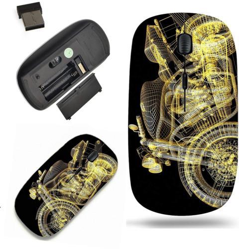 wireless mouse travel 2 4g wireless mice