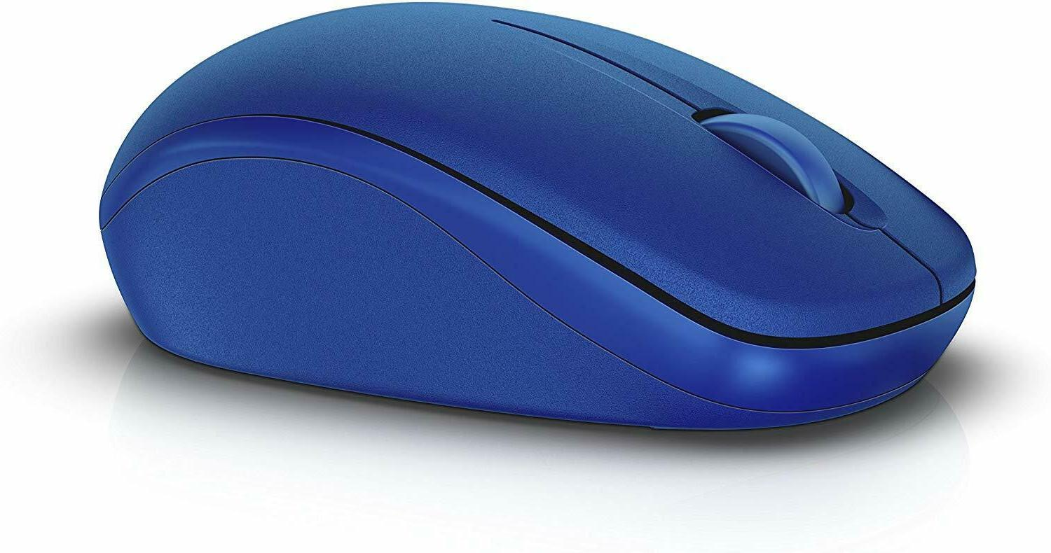 New Wireless Mouse Dell shipping , Purpose