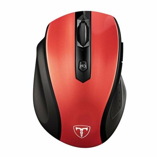 VicTsing Mouse Mice for Win10/8/7 Mac