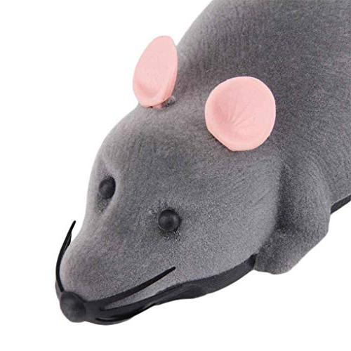 Loria Mouse Cat Toys