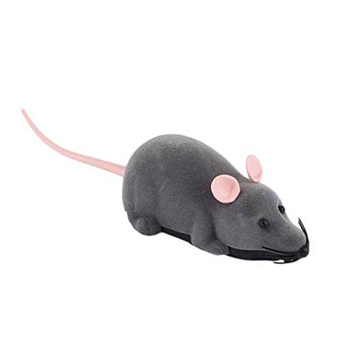 Loria Remote Mouse Funny Motion Cat Toys