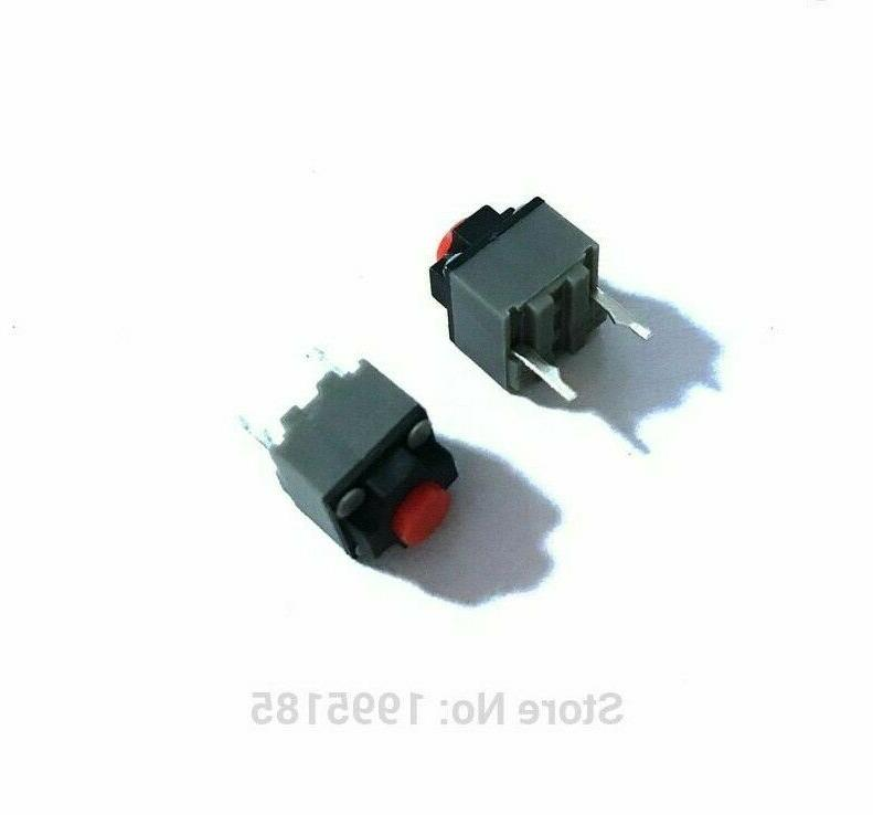 Micro Mute 2 Pins/Colors