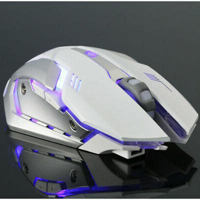 Wireless USB Optical Laptop Mice