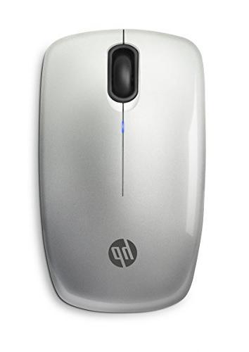 z3200 silver wireless mouse