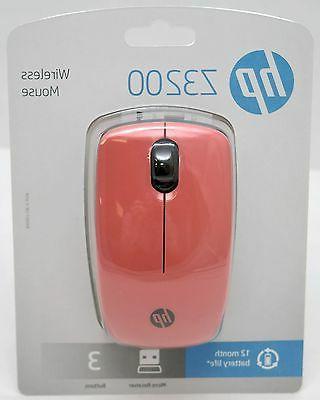 c64b13c8425 HP Z3200 Wireless Mouse