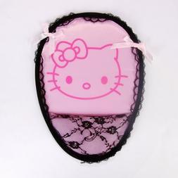 Hello Kitty Lace Mousepad Mouse Pad Mat Mousemat