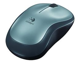 M185 Wireless Mouse - Silver