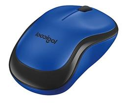 Logicool M220 SILENT Wireless Mouse Blue Color