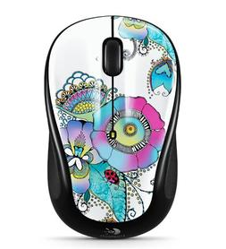 Logitech M325 Wireless Mouse with Designed-For-Web Scrolling