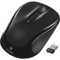 Logitech M325 Wireless Mouse for Web Scrolling - 2.4 GHz con