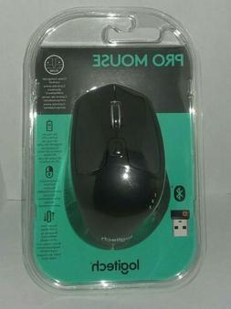 Logitech M720 M-R0062 Pro Wireless Mouse 910-005247