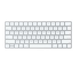 Apple Magic Keyboard w/ Magic Mouse 2 Combo Bundle