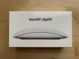 Apple Magic Mouse 2 Wireless Rechargeable - Silver - MLA02LL
