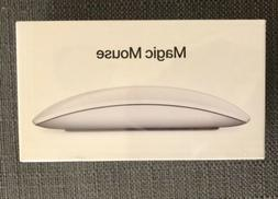 Apple Magic Mouse 2 Wireless, Rechargeable- Silver  Brand NE