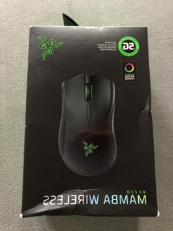 Razer Mamba Mouse / Laser / Wireless USB /16000 dpi - Brand