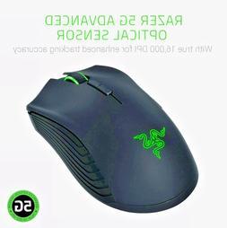 Razer Mamba Wireless Optical Gaming Mouse 5G Gaming Mouse Ne